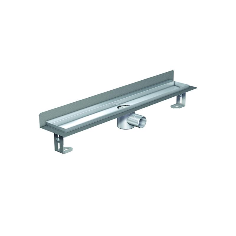 d0808510c1 Aco Exclusive zuhanyfolyóka alaptest - 80 cm