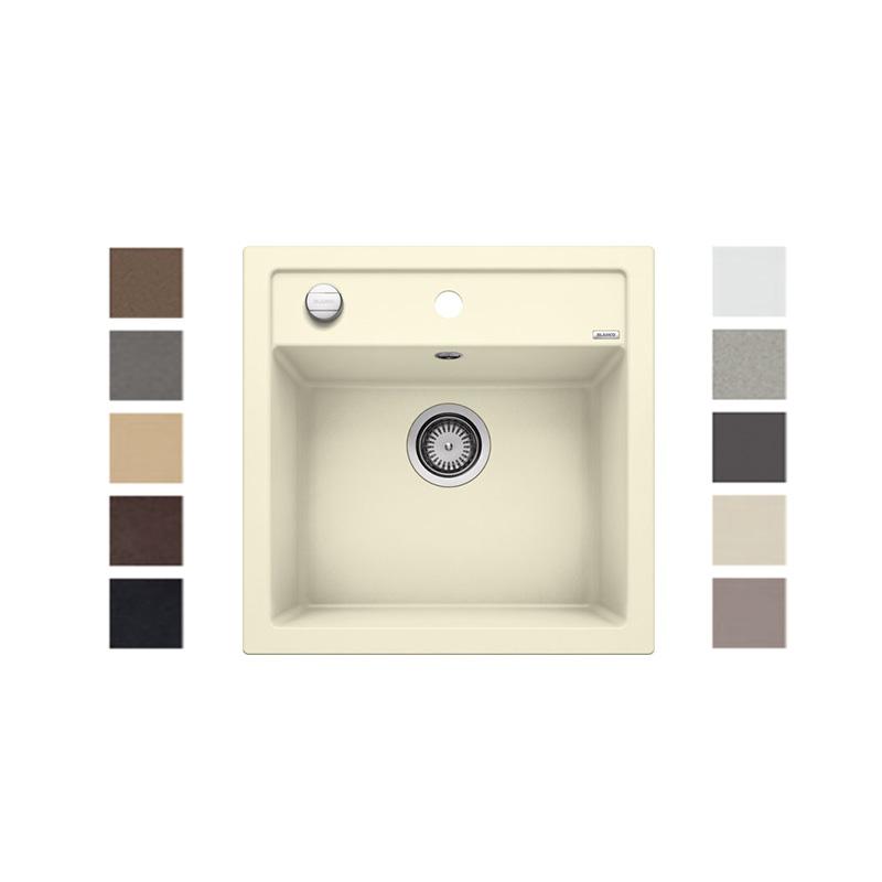 blanco dalago 5 mosogat. Black Bedroom Furniture Sets. Home Design Ideas