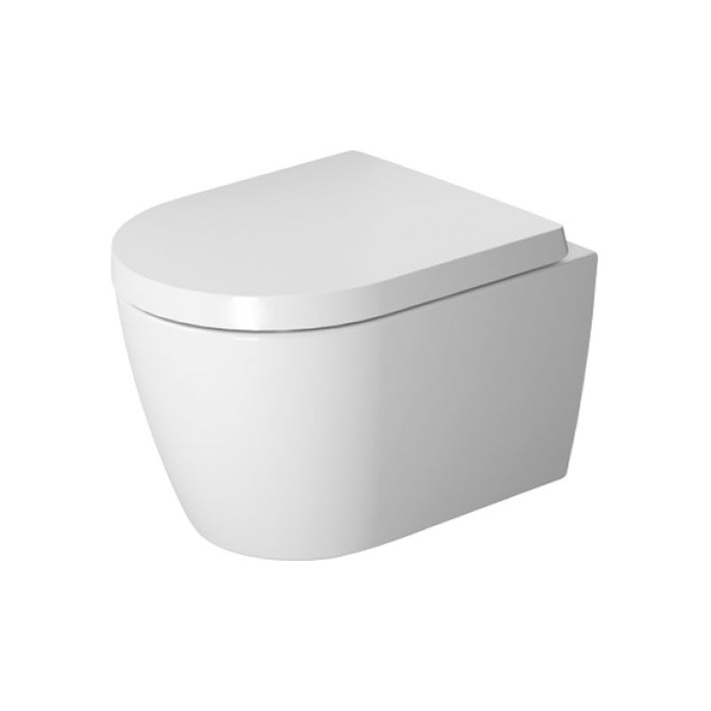 Duravit ME by Starck fali wc - Rimless