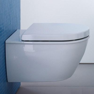 duravit starck 3 wc l ke. Black Bedroom Furniture Sets. Home Design Ideas